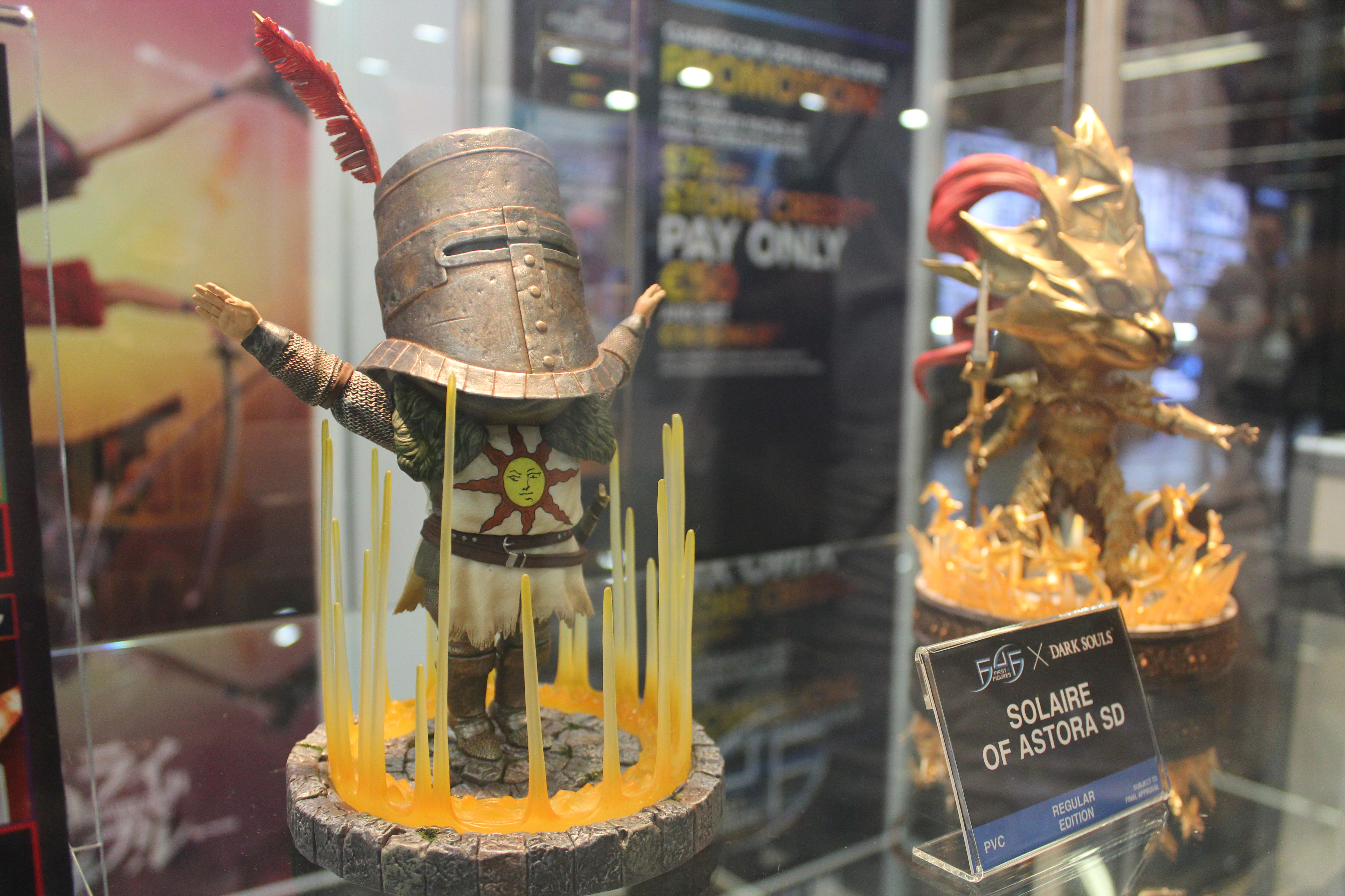 Dark Souls SD PVC