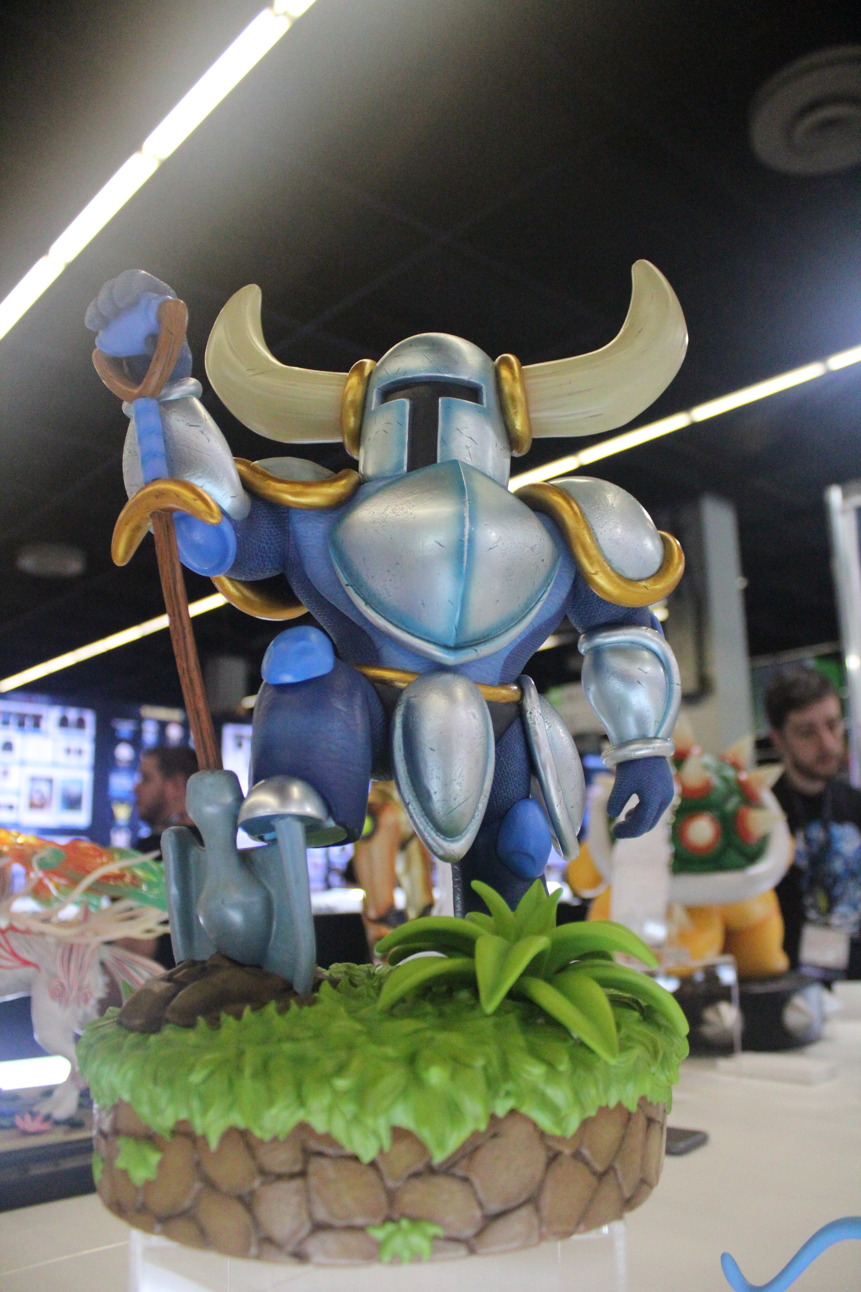 Shovel Knight – Shovel Knight (Exclusive)