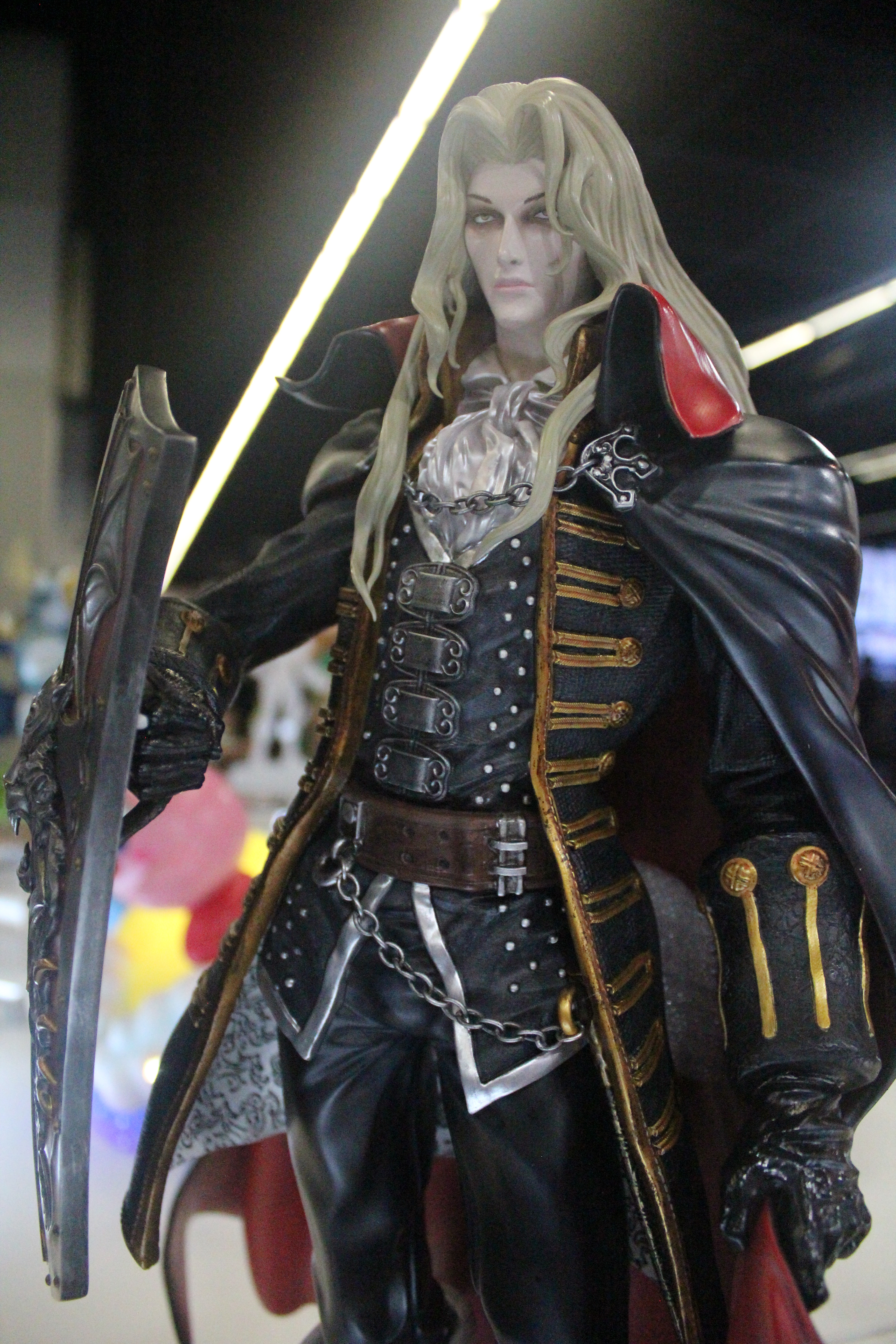 Castlevania: Symphony of the Night – Alucard (Exclusive)