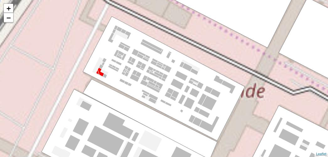 Gamescom 2018 F4F booth location