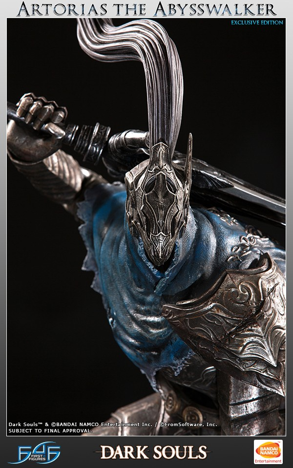 Artorias the Abysswalker (Exclusive)