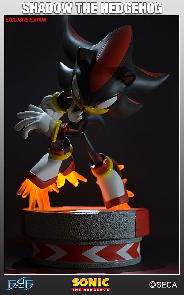Shadow the Hedgehog (Exclusive)