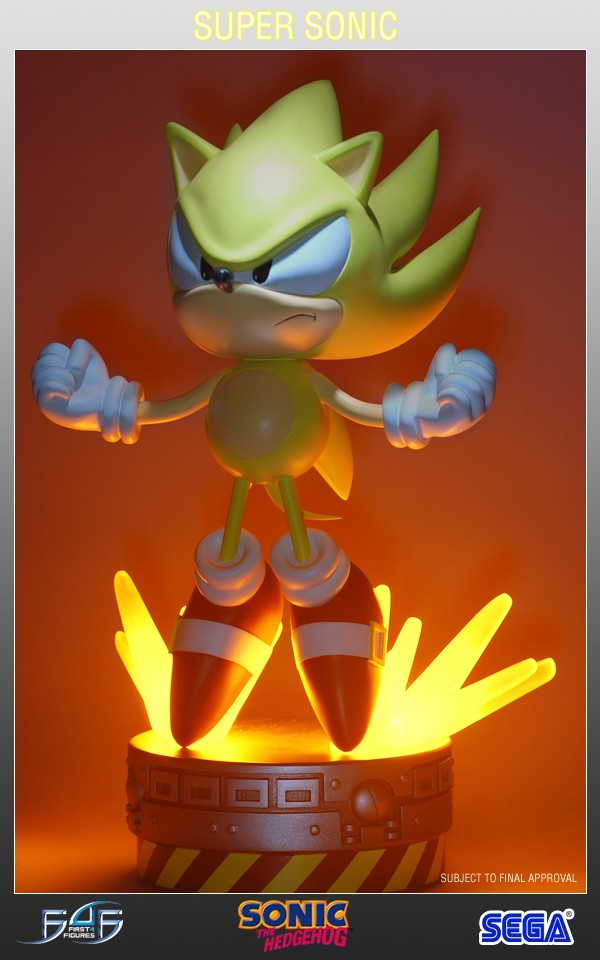 Super Sonic (Exclusive)