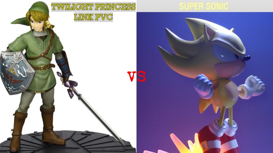 TP Link PVC vs. Super Sonic