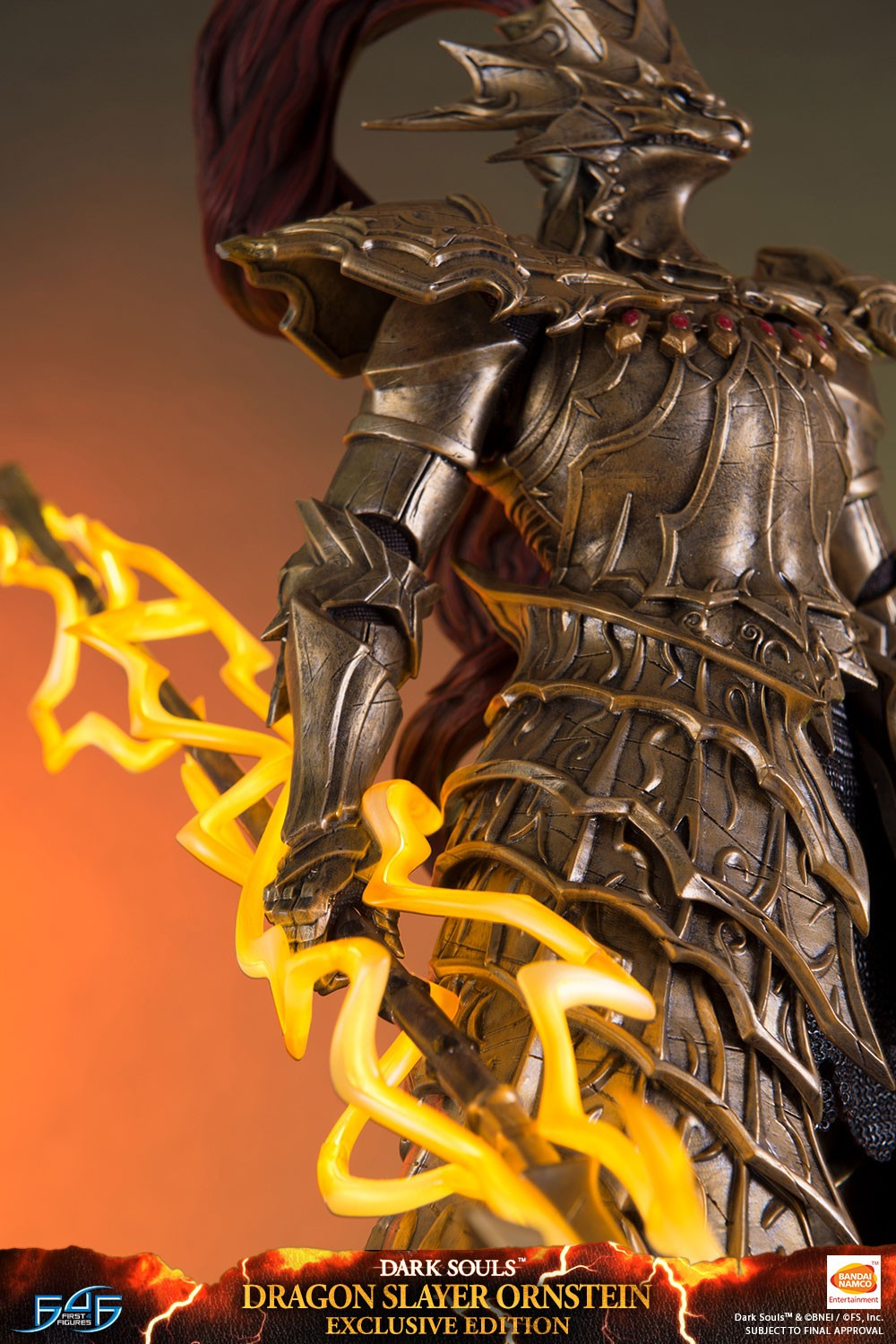 Dragon Slayer Ornstein (Exclusive)