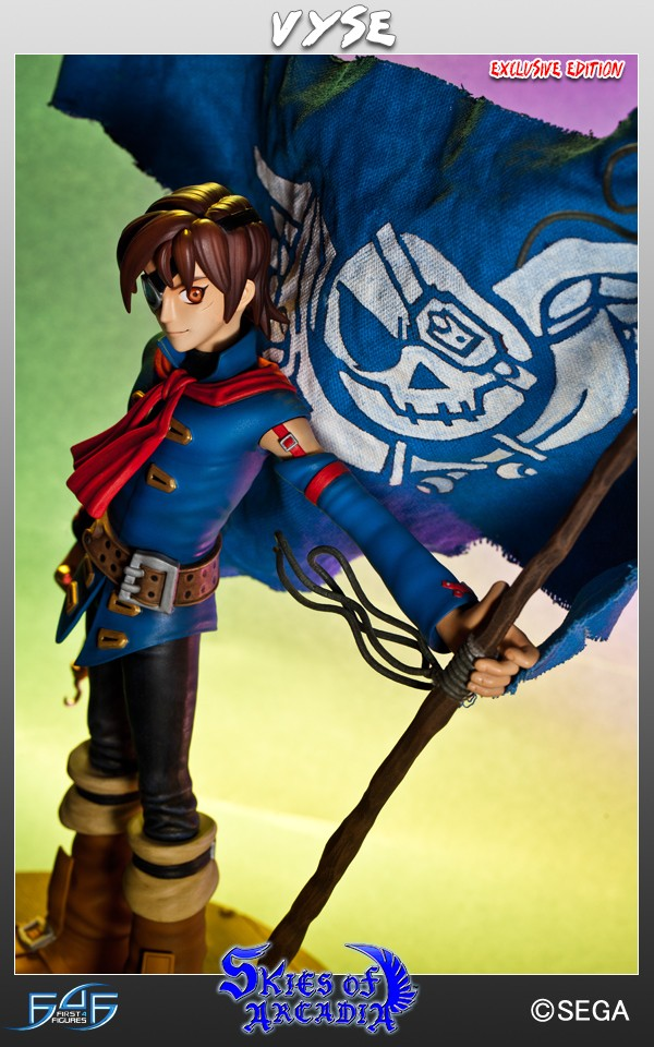 Vyse (Exclusive)