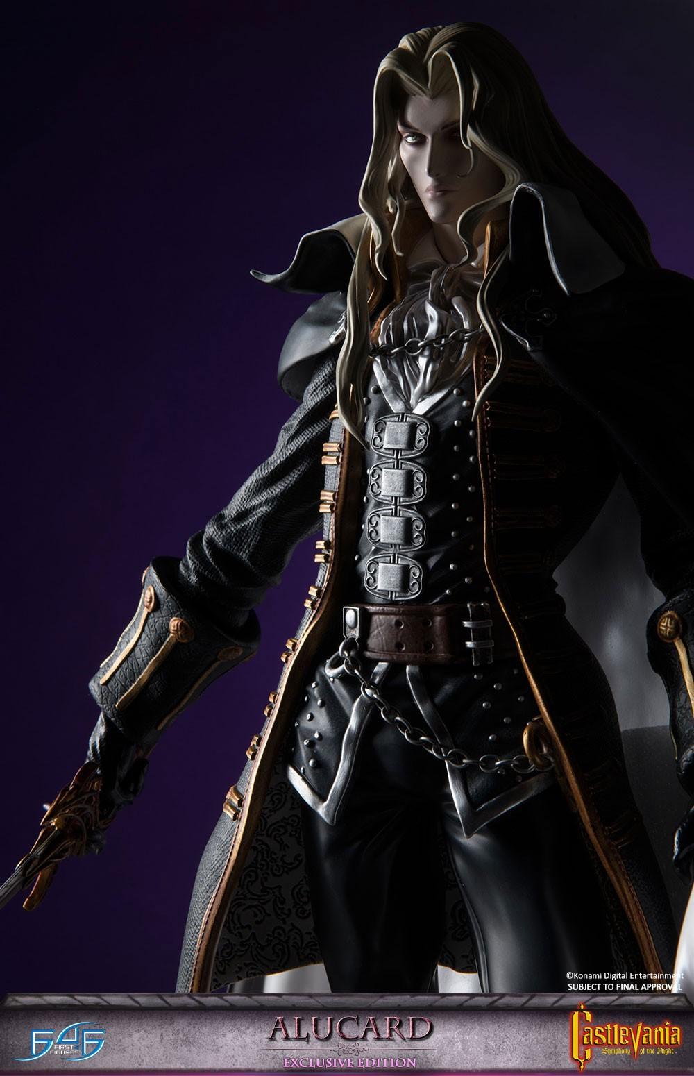 Alucard (Exclusive)