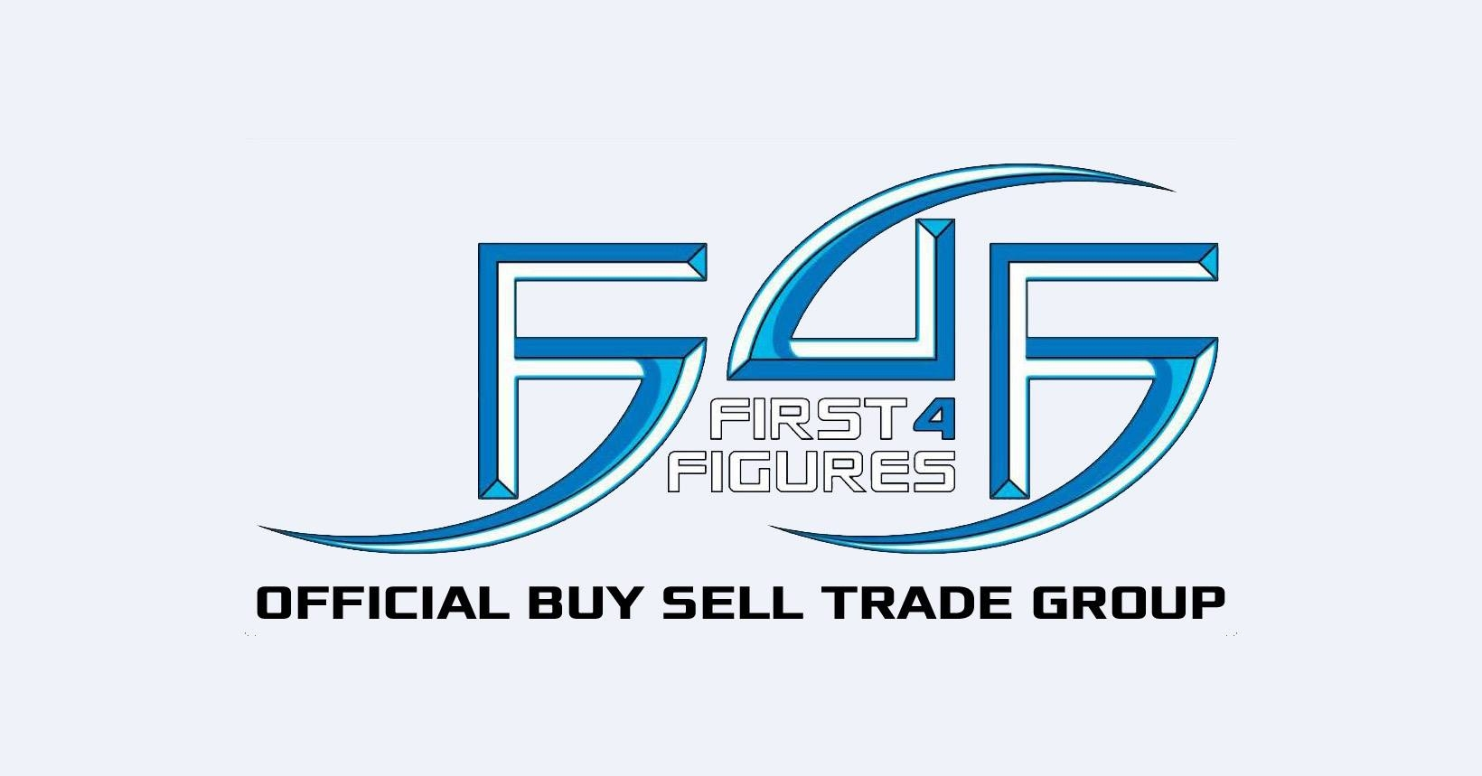 F4F Official Buy Sell Trade Group