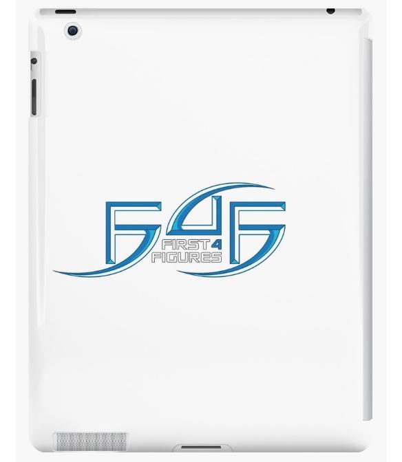F4F iPad Case