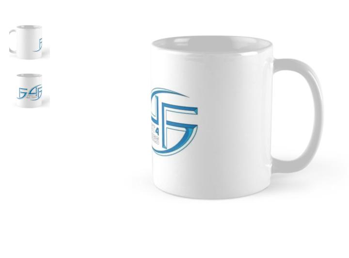 F4F Mug