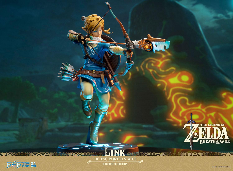 Link (Exclusive Edition)