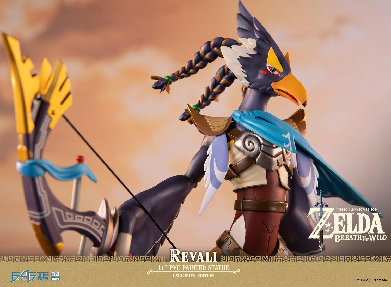 Revali (Exclusive Edition)