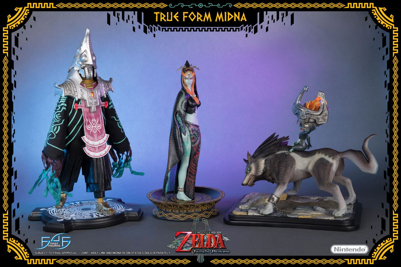 True Form Midna (Regular)