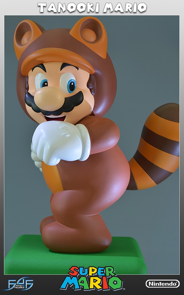 Tanooki Mario (Regular)