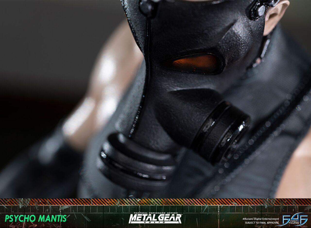 Psycho Mantis (Regular)