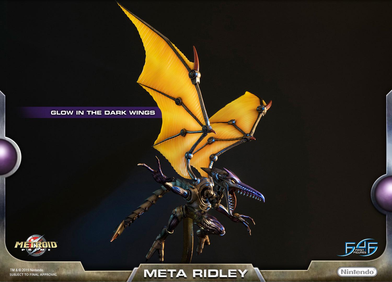 Meta Ridley (Standard Edition)