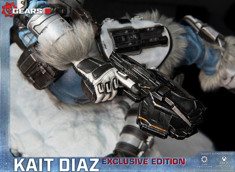 Kait Diaz (Exclusive Edition)