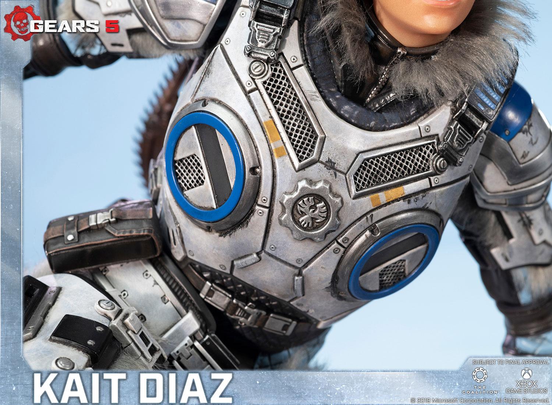 Kait Diaz (Standard Edition)