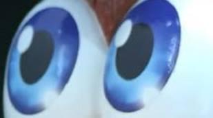 Banjo's Eyes