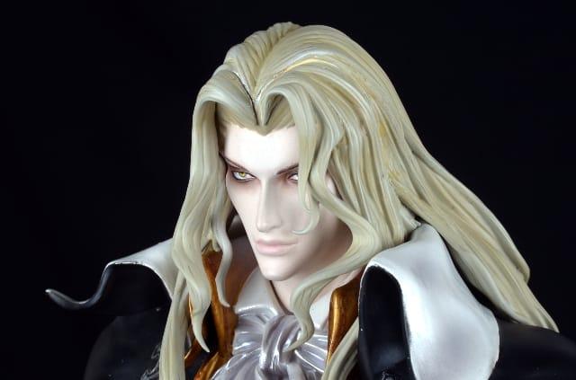 Alucard Updates