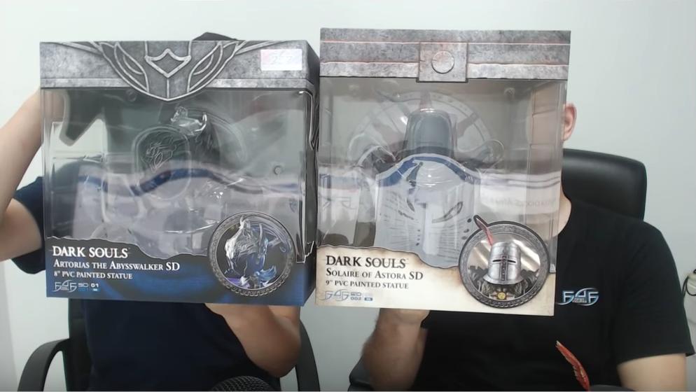 F4F Dark Souls SD line
