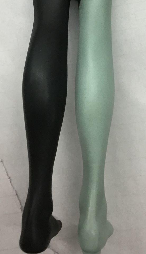 True Form Midna leg changes