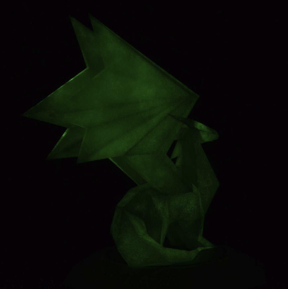 Crystal Dragon (Crystallized Edition)