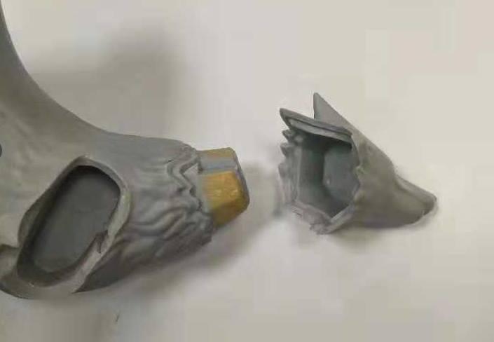 Amaterasu PVC tooling model