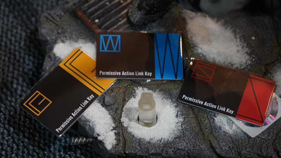 Bonus PAL keys for Solid Snake Combo and Essential Editions