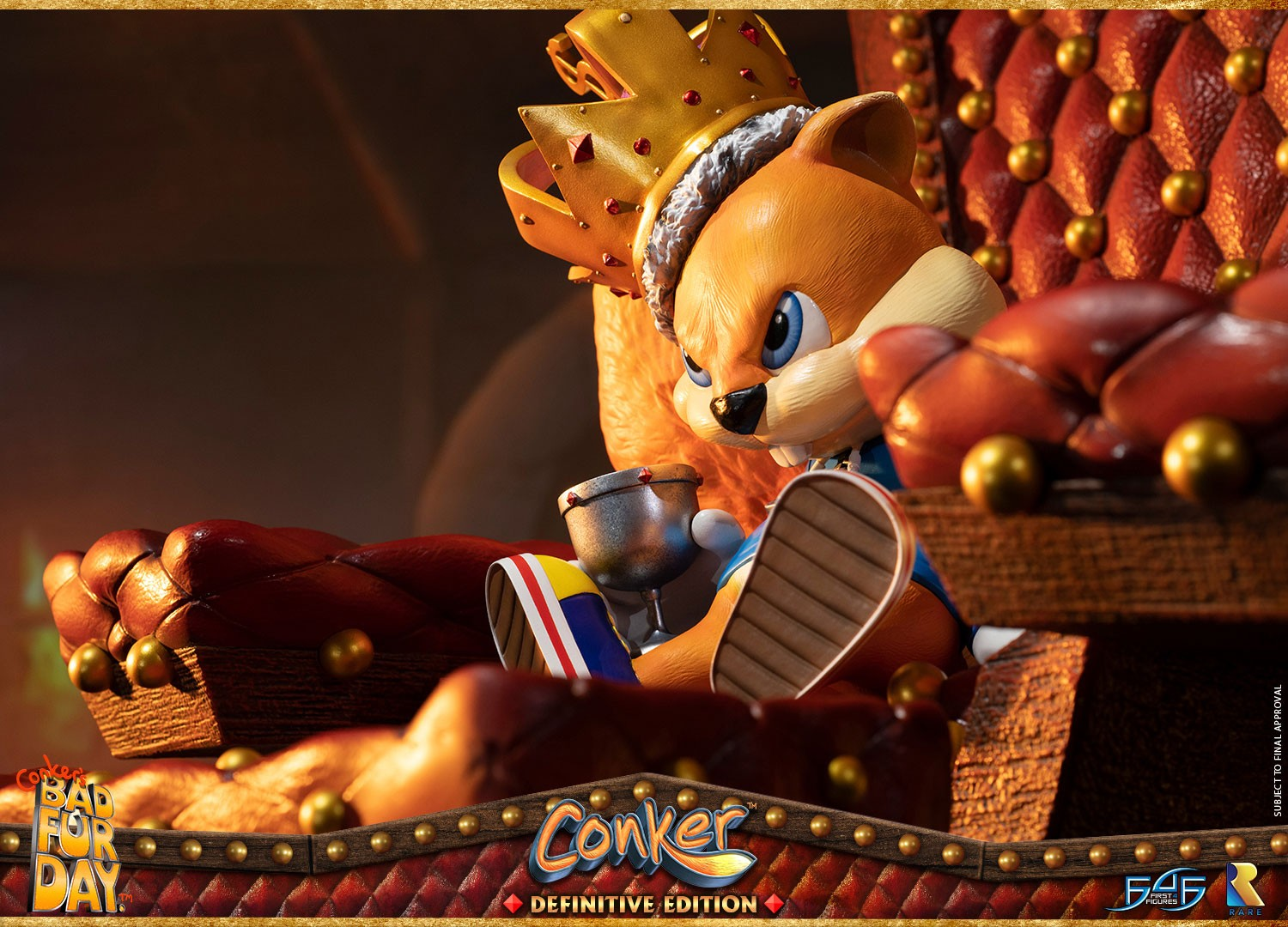 Conker (Definitive Edition)