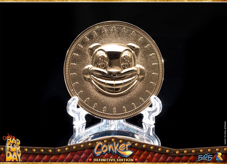 Commemorative Metal Coin