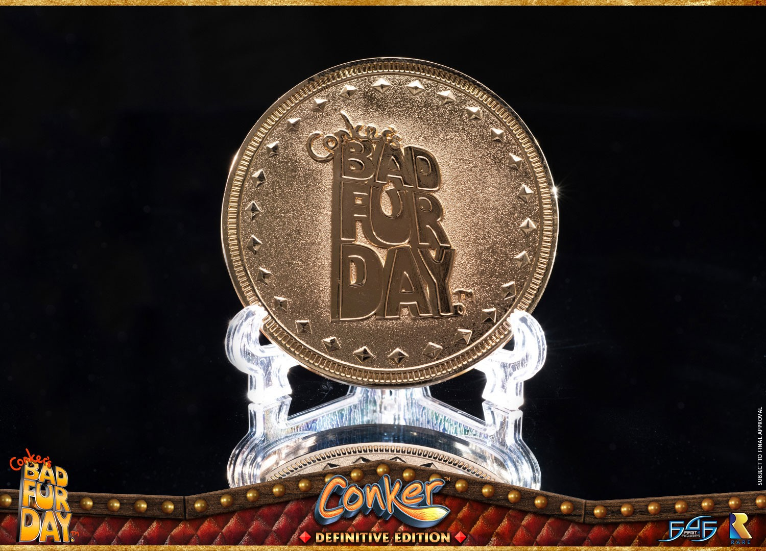 Commemorative Metal Coin