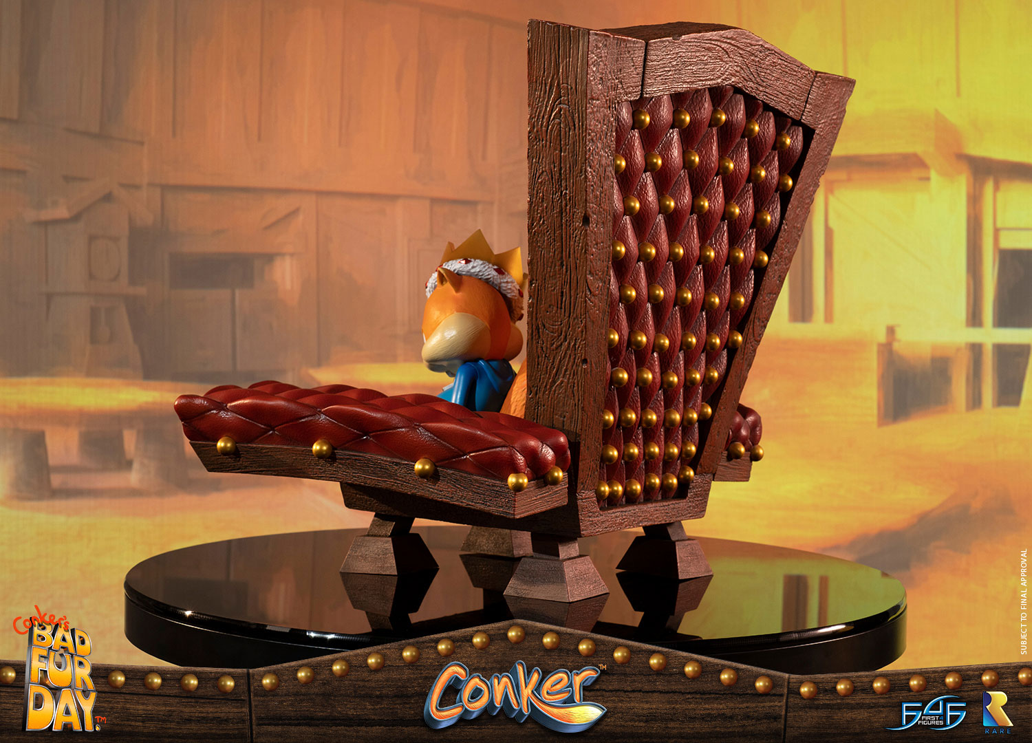 Conker (Standard Edition)