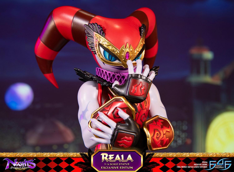 Reala (Exclusive Edition)