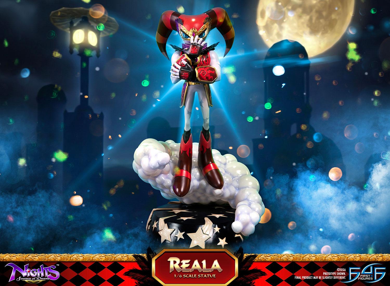 Reala (Standard Edition)