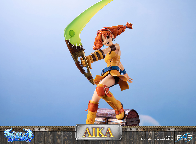 Aika (Standard Edition)