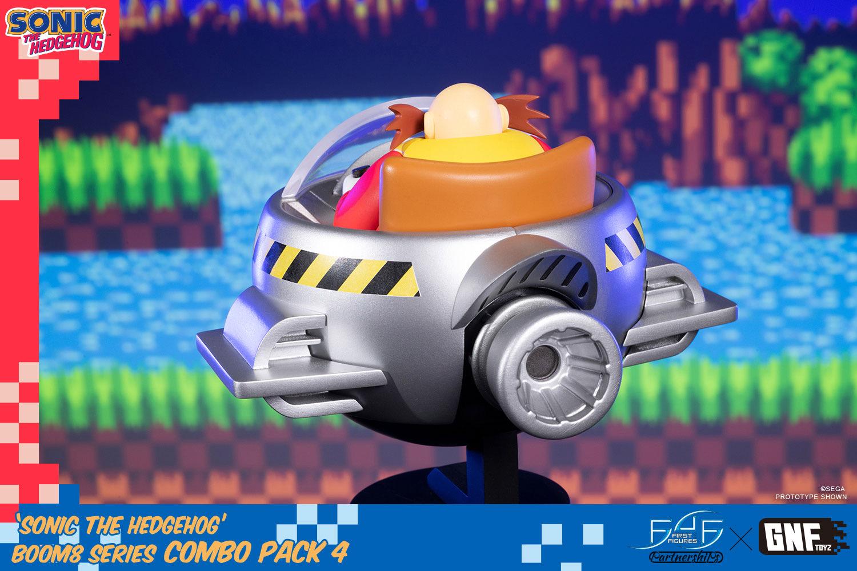 Sonic the Hedgehog Boom8 Series Volume 8