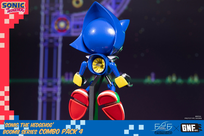 Sonic the Hedgehog Boom8 Series Volume 7
