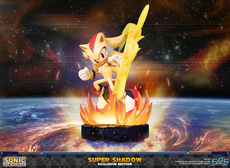 Super Shadow (Exclusive Edition)