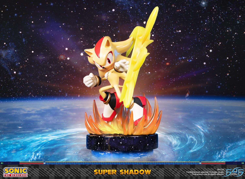 Super Shadow (Standard Edition)
