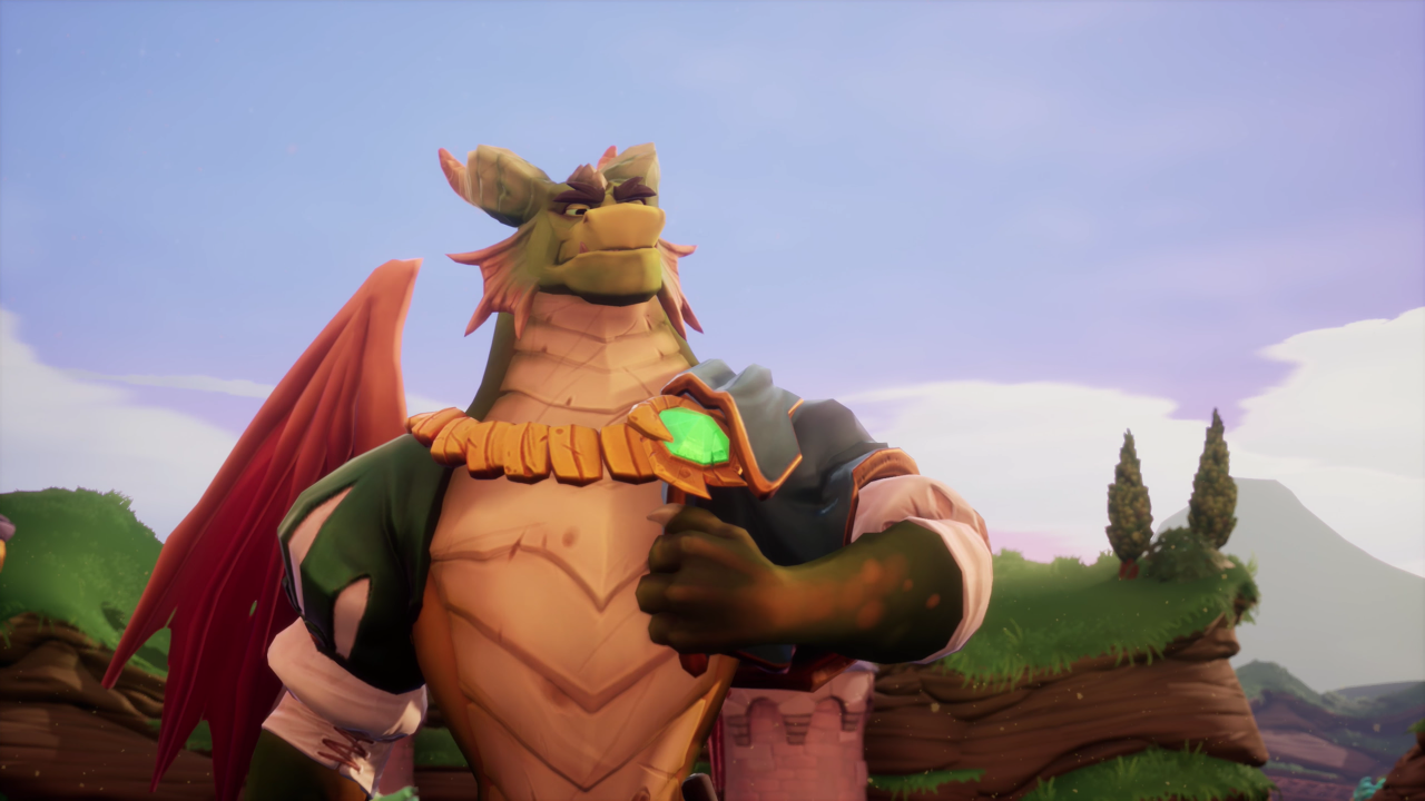 Spyro Reignited Trilogy (Nestor)