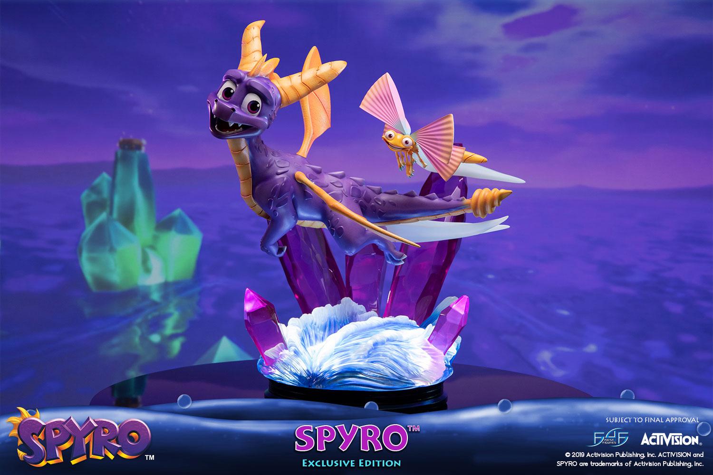 Spyro™ (Exclusive Edition)
