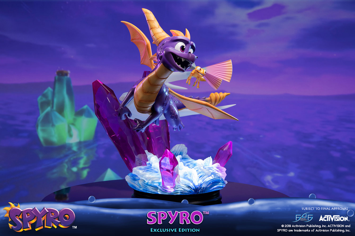 Spyro™ (Exclusive Edition)
